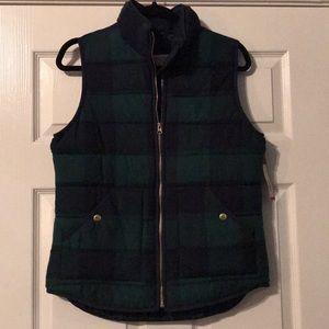 Merona Jackets & Coats - NWT Merona Vest